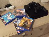 Consola Sony Playstation 4 SLIM 500 GB