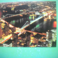 HOPCT 59123 PODUL BROOKLYN NEW YORK SUA  -NECIRCULATA