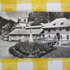 Olanesti - vedere circulata 1963