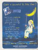 bnk cld Calendar de buzunar 2003 - Stilnox