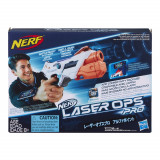 NERF BLASTER LASER OPS PRO ALPHAPOINT