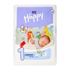Scutece Happy New Born 2 - 5 kg