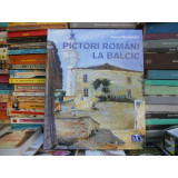 Pictorial romani la Balcic , Doina Pauleanu