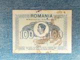 100 Lei 1945 Romania Regele Mihai