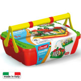 Geoville Toolbox Quercetti, 67 piese, 3 ani+
