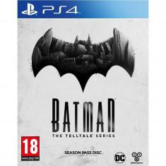 Joc consola Warner Bros Telltale Batman Game pentru PS4