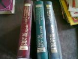 TRATAT DE DREPT CIVIL ROMAN - C. HAMANGIU, I. ROSETTI-BALANESCU, AL. BAICOIANU 3 VOLUME