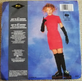 Vinyl 7#   Kylie Minogue – Got To Be Certain, VINIL