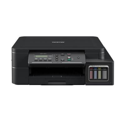 Multifunctionala Brother DCP-T310 cu sistem CISS integrat, format A4 foto