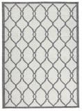 Covor Modern & Geometric Twin, Gri, 200x290, Bougari