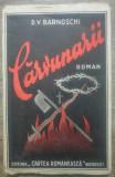 Carvunarii - D.V. Barnoschi/ 1937