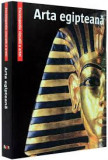 arta egipteana enciclopedia vizuala a artei
