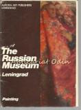 The Russian Museum. Leningrad. Painting - Contine: 16 Reproduceri Necirculate