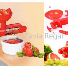Masina pentru tocat rosii ruseasca