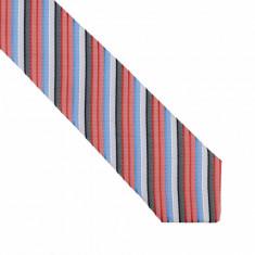 Cravata corai slim Johnson