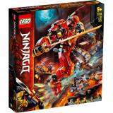 LEGO® Ninjago® - Robot Piatra de foc (71720)