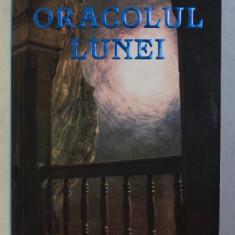 ORACOLUL LUNEI de FREDERIC LENOIR , 2008