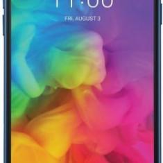 Telefon Mobil LG Q7 Plus, Procesor Mediatek MT6750S, Octa-Core 1.5GHz / 1.0GHz, IPS LCD Capacitive touchscreen 5.5inch, 4GB RAM, 64GB Flash, Camera 13