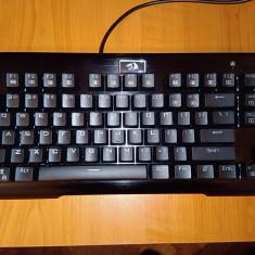Tastatura mecanica redragon visnu rgb