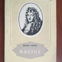 Oameni de seama- Racine