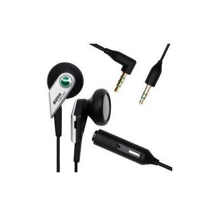 Casti Handsfree Stereo Sony Ericsson MH-500 Original