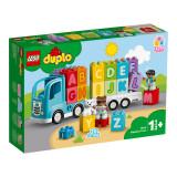 LEGO Duplo Primul meu camion cu litere (10915)