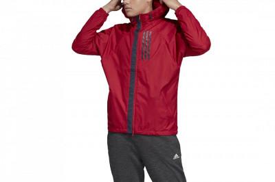 Jacheta sport adidas W.N.D. Jacket EK4625 pentru Barbati foto