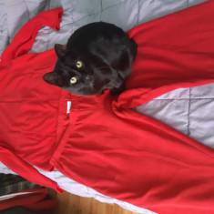 Pijama, XL/XXL, Rosu