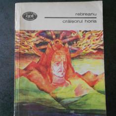 REBREANU - CRAISORUL HORIA