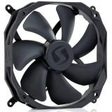 Ventilator Silentium PC Sigma Pro 140