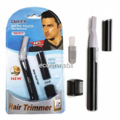 Trimmer Facial Electric pe Baterii CNAIER Trimer AE811
