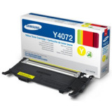 Reumplere cartus Samsung CLT-Y4072S CLP-320 CLX-3185 Yellow 1K