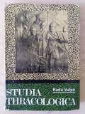 Studia thracologica / Radu Vulpe