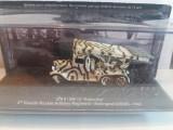 Macheta tanc ZIS 6-BM 13 Katyusa Stalingrad - 1942  scara 1:72