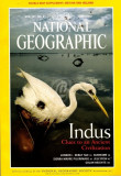 National Geographic - June 2000 (National Geographic Society)