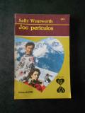 SALLY WENTWORTH - JOC PERICULOS