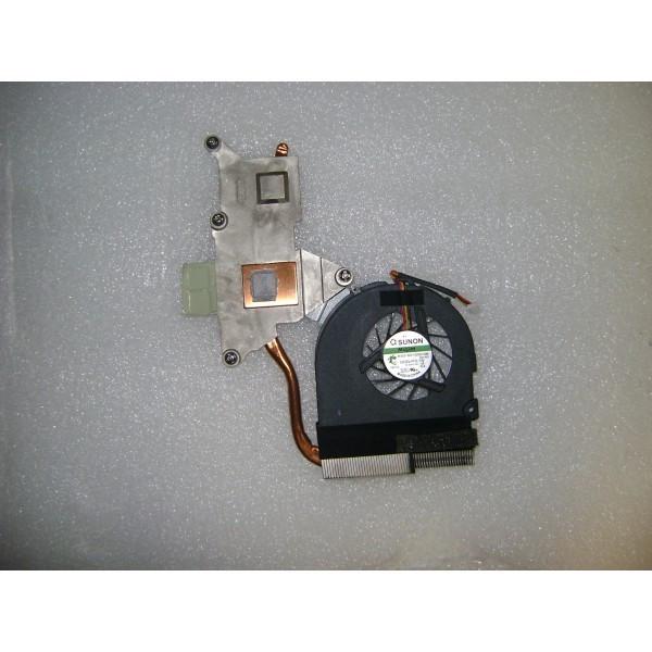 Radiator si ventilator LaptopAcer Aspire 5738Z