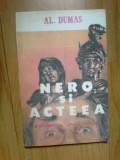 d4 NERO SI ACTEEA - ALEXANDRE DUMAS