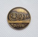 Medalie AGIR - Asoc. generala a inginerilor din Romania - A.G.I.R.
