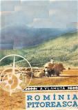 Romania pitoreasca A. Vlahuta 1959