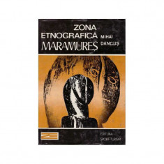 Zona etnografica Maramures