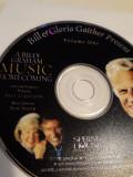 A BILLY GRAHAM MUSIC HOMECOMING  -   CD