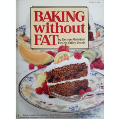 Baking without Fat