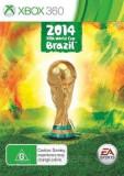 Ea Sports 2014 Fifa World Cup Brazil Xbox360