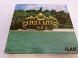 Gotan project, Nacho Sotomayor - etc . -2cd -552, CD