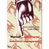M. Gatjens - Reuter - Manual de secretariat și asistență managerială