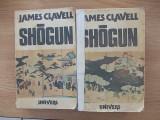 SHOGUN VOL I SI VOL II-JAMES CLAVELL-R5F