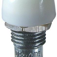Push buton cu retinere, rosu, 2A, 250V, 33x15mm - 124705