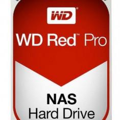 HDD WesternDigital Red Pro, 12TB, SATA-III, 7200 RPM, 256MB