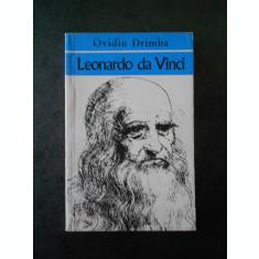 OVIDIU DRIMBA - LEONARDO DA VINCI
